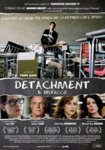 Locandina Detachment
